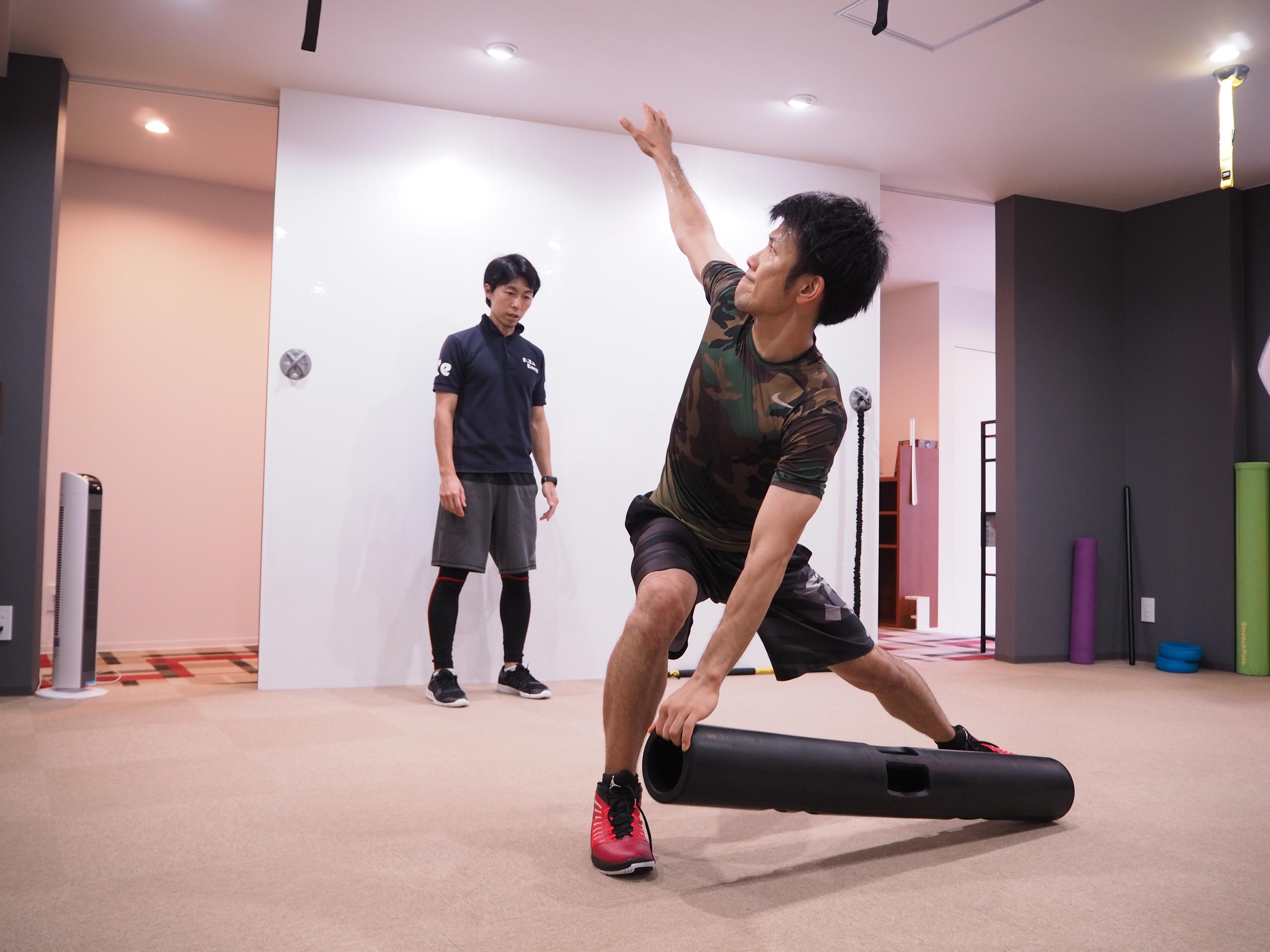 タイプ別 股関節3Dトレーニング③