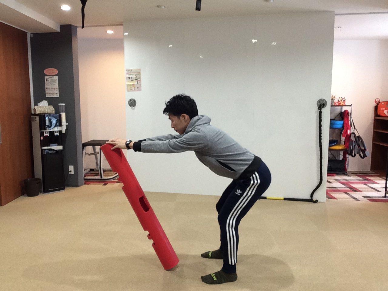 タイプ別 股関節3Dトレーニング①