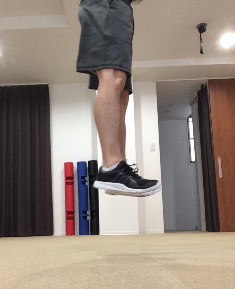 フルマラソンリベンジ編 ~トレーニング②~