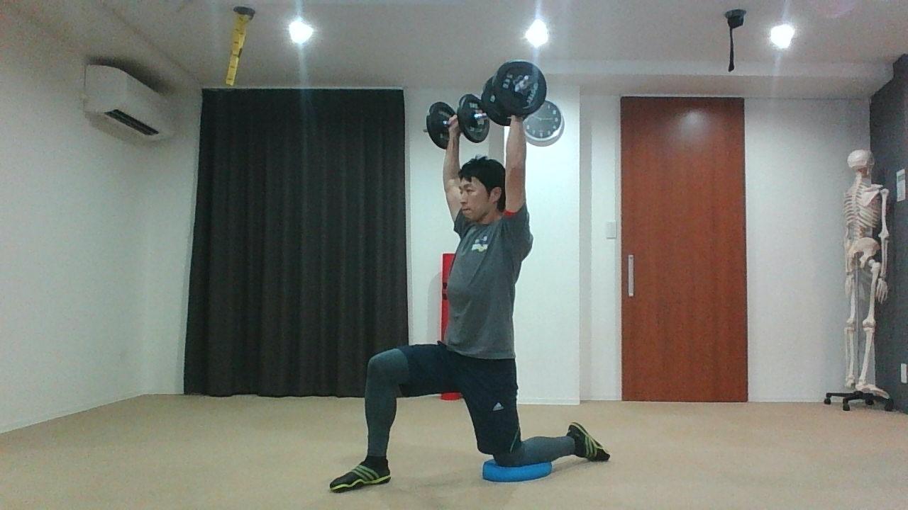 ストレングストレーニングvsリハビリトレーニング