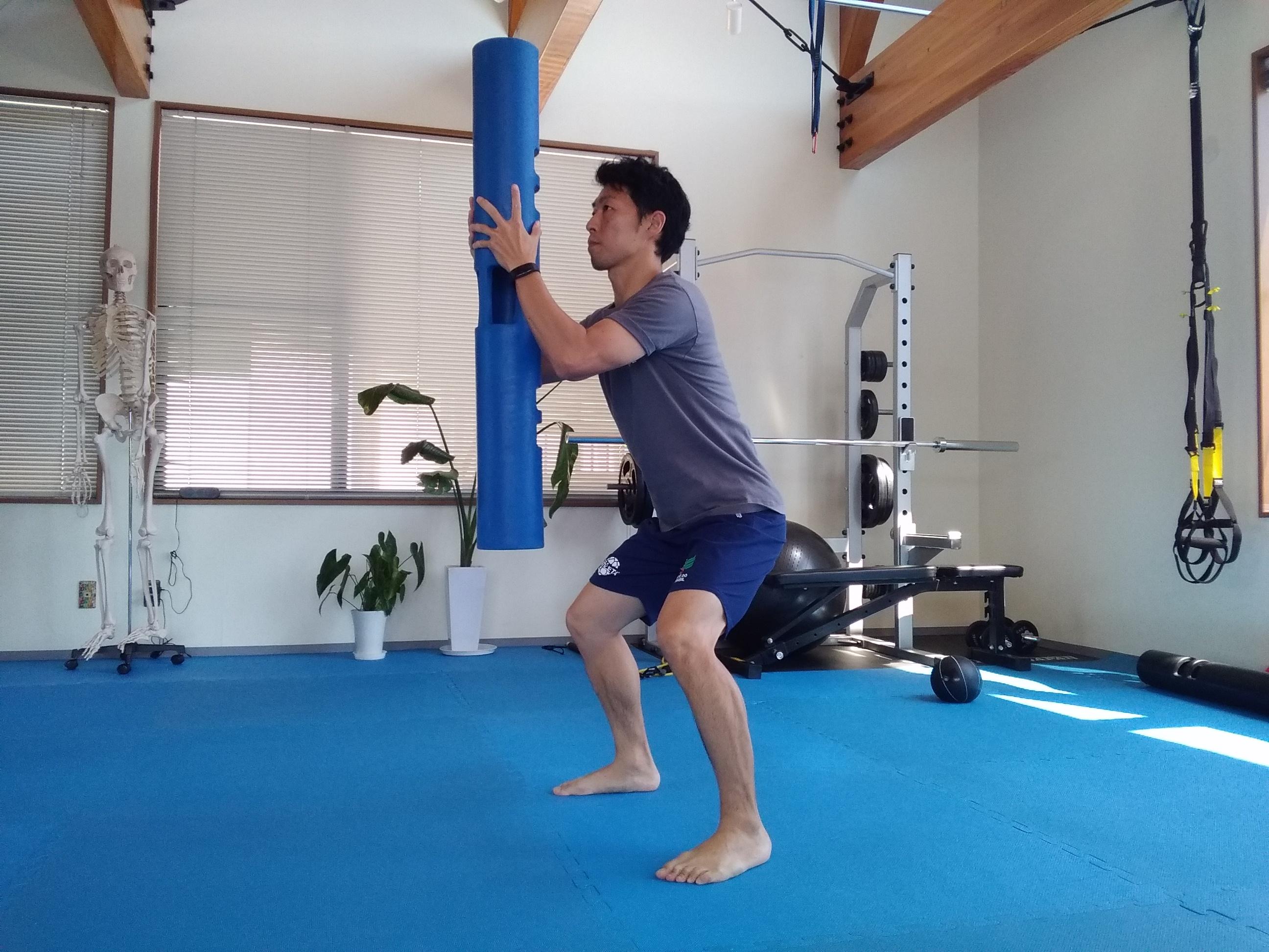#370 パワートレーニングの必要性