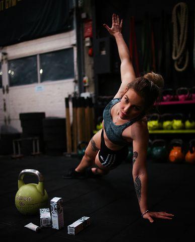 #501 スポーツ選手と同じトレーニングを