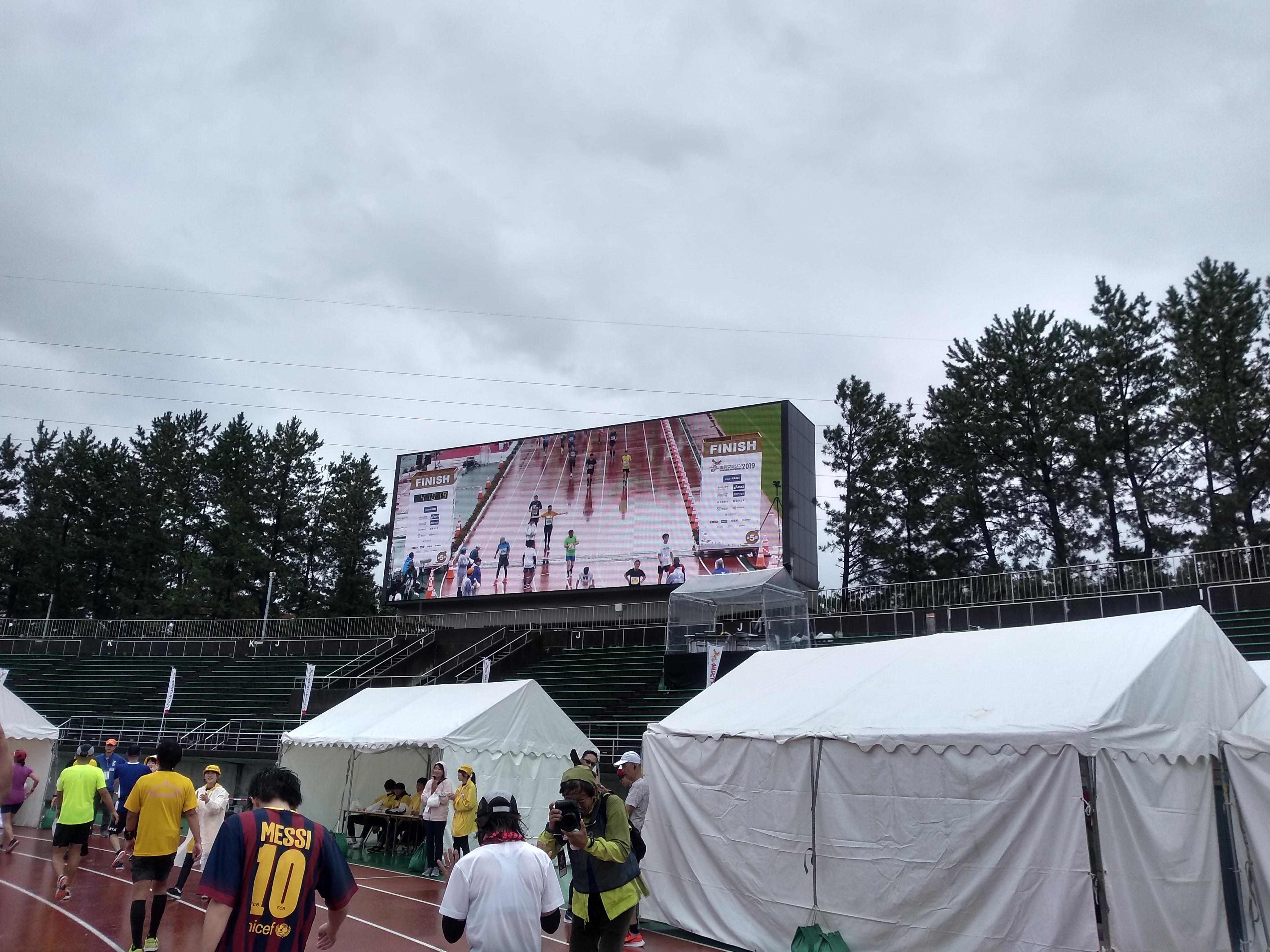 #472 金沢マラソン2019結果…