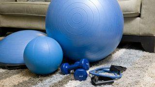 #506  3つのトレーニング環境